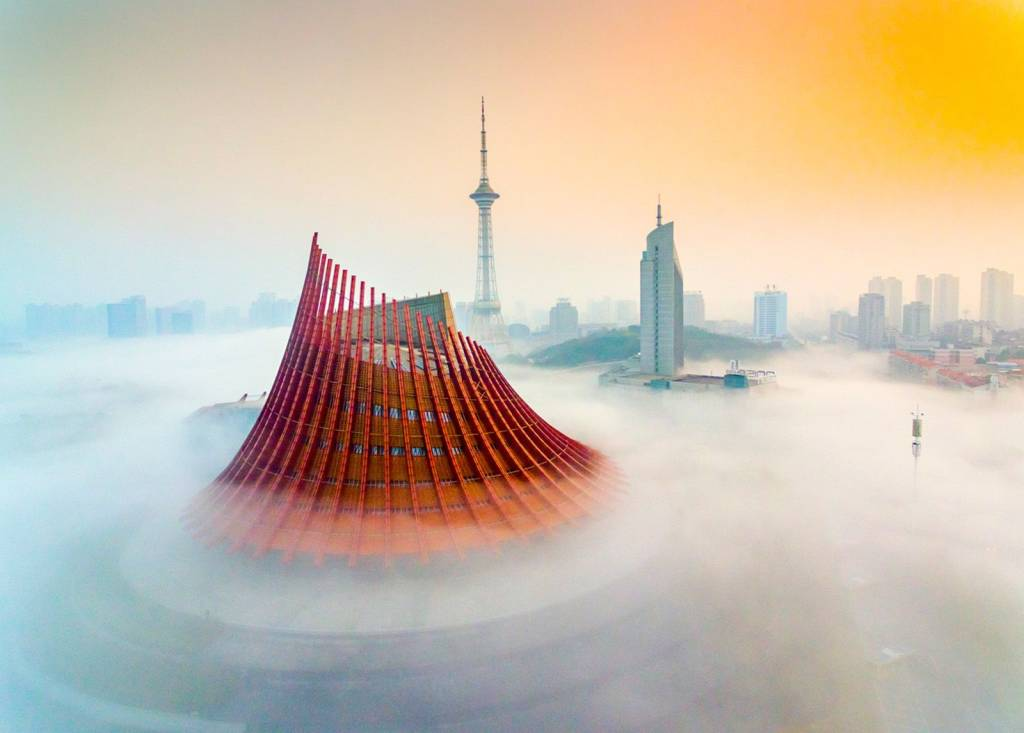 Ming Luo Sony World Photography Awards