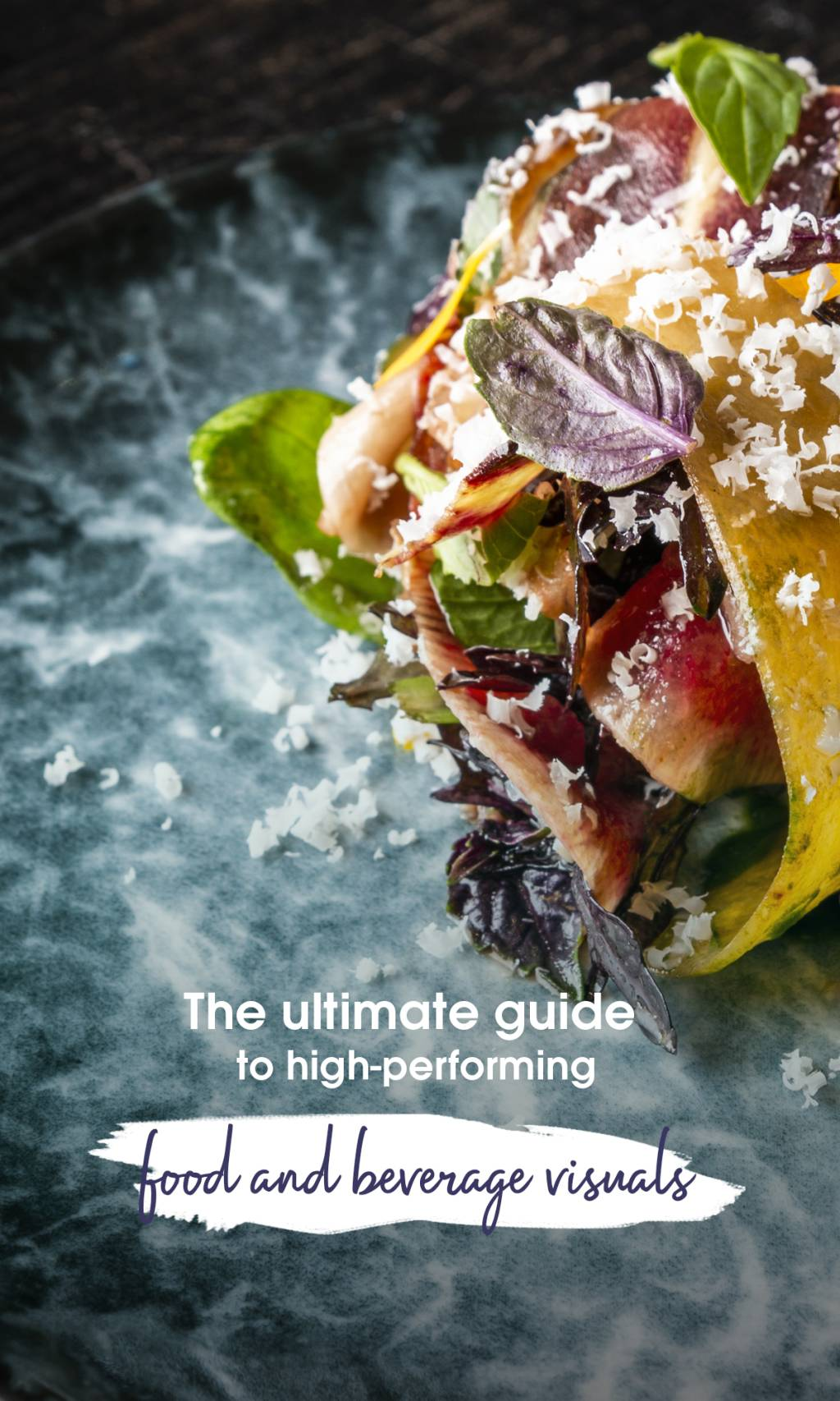 Ultimate guide to food photography