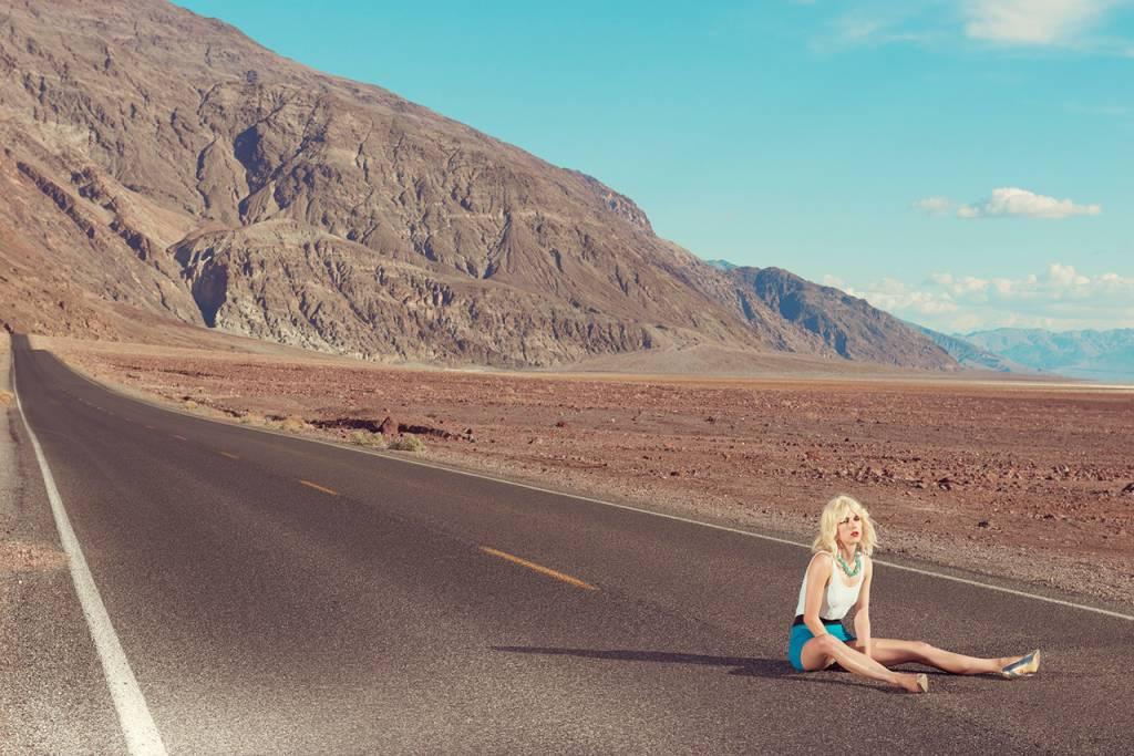 Kourtney Roy, Desperate Dreamer