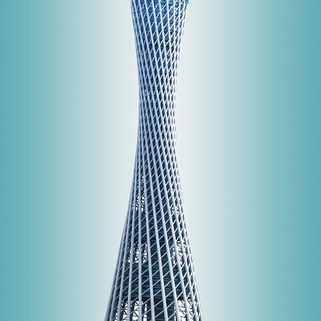 Kris Provoost Canton Tower