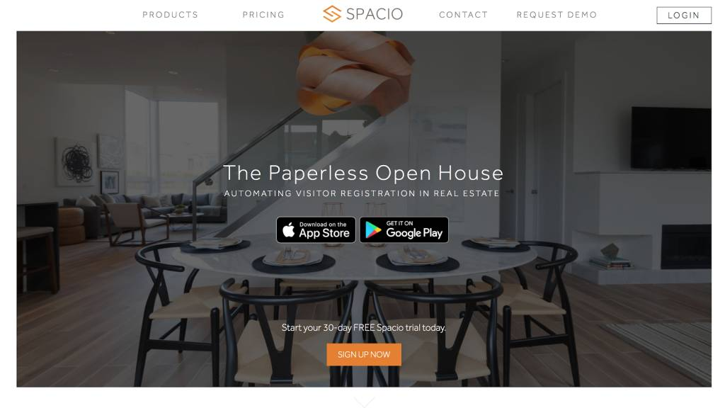 Spac.io about