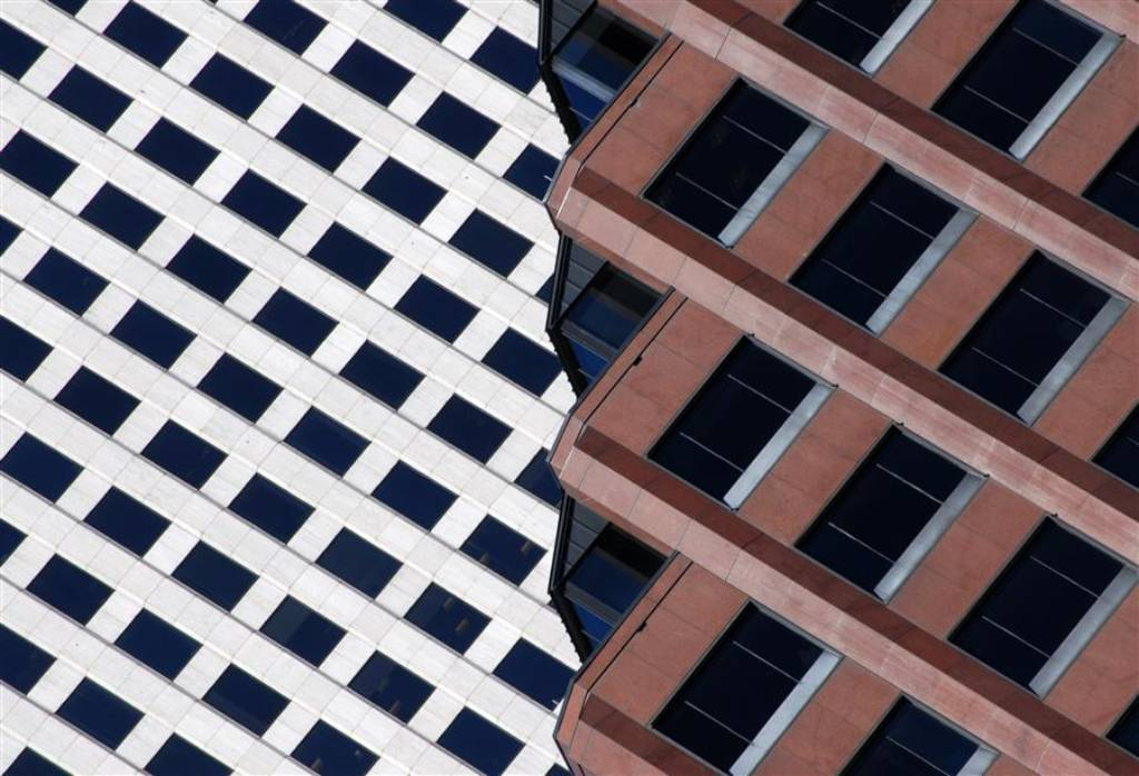 Ripped Building Nouvelle Orleans Nikola Olic Photo Architecture