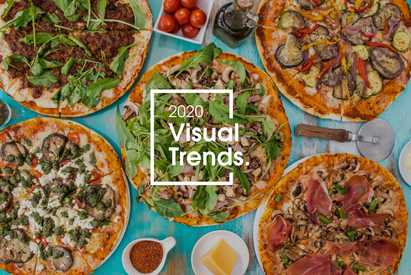 Meero Visual Trends 2020 Food and beverage
