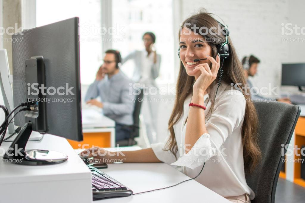 don't use stock pictures in Marketing
