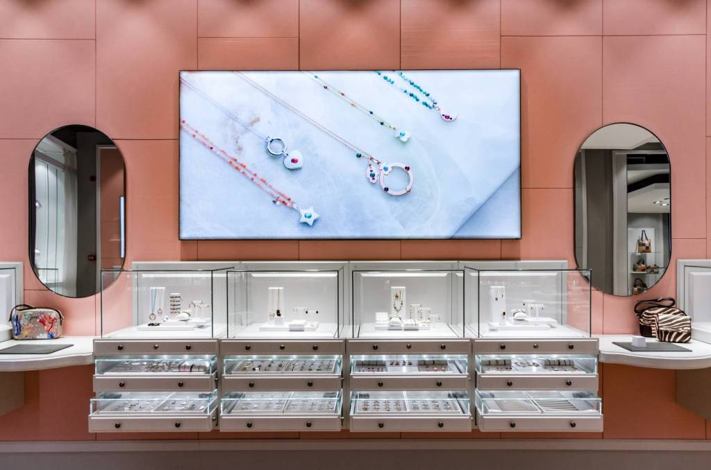 jewellery retail marketing