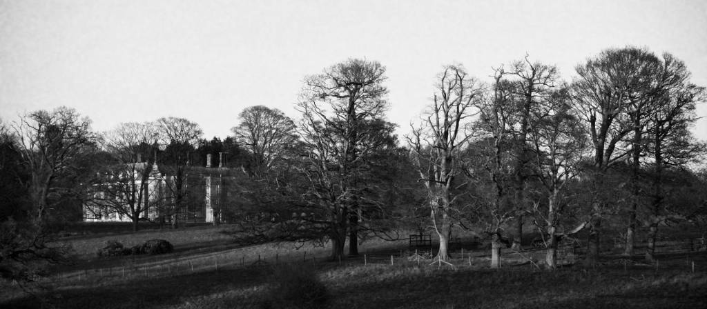 Felbrigg Hall Haunted by ghost of William Windham III