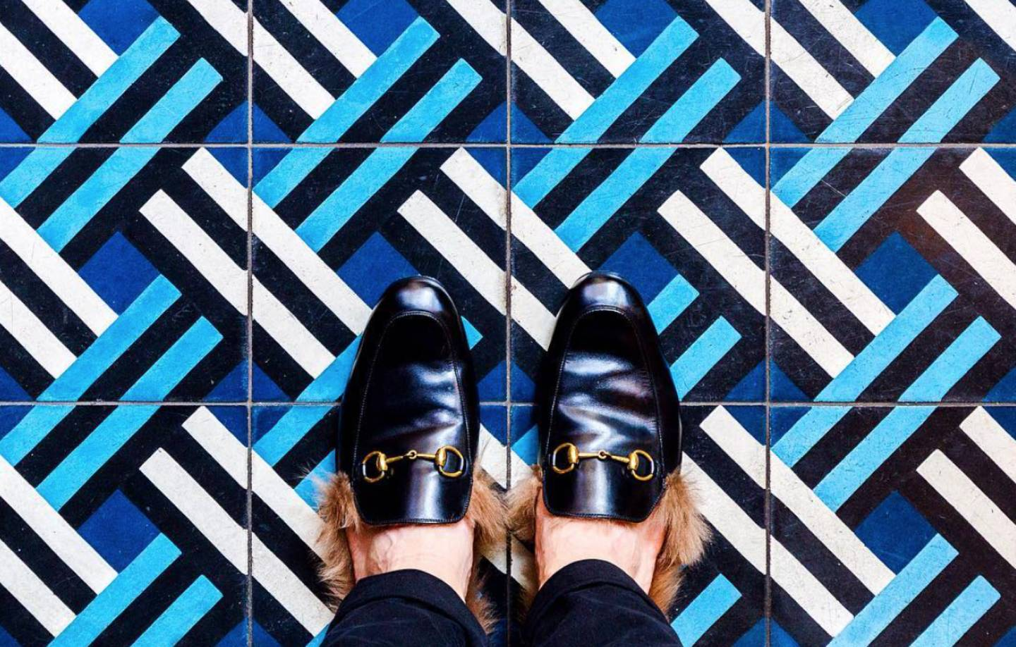 Parisian Floors