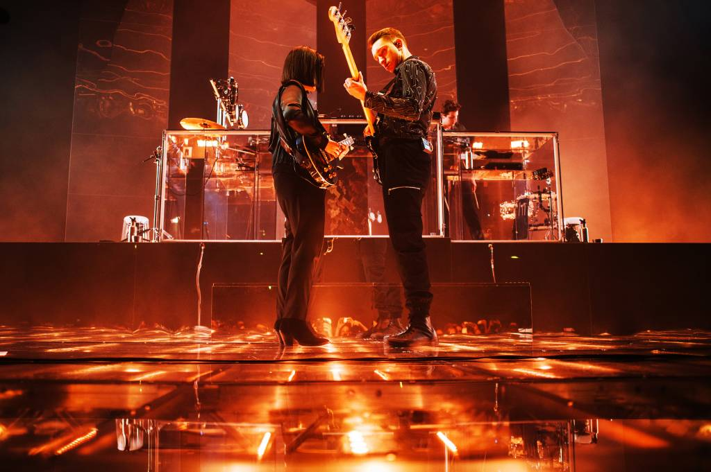 The XX © Sigried Duberos