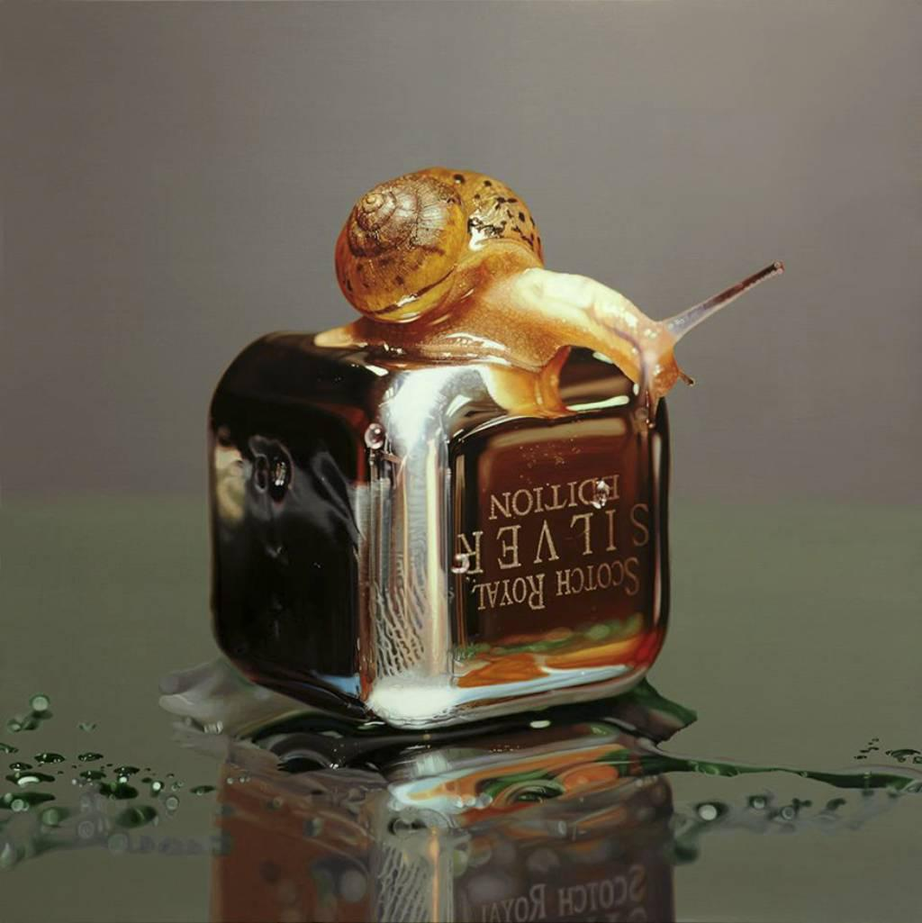 Young Sung Kim Snail