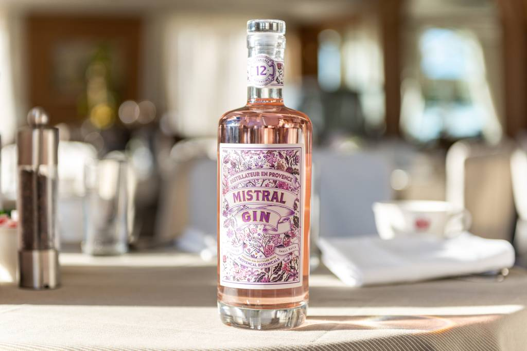 Mistral Gin Product Photo