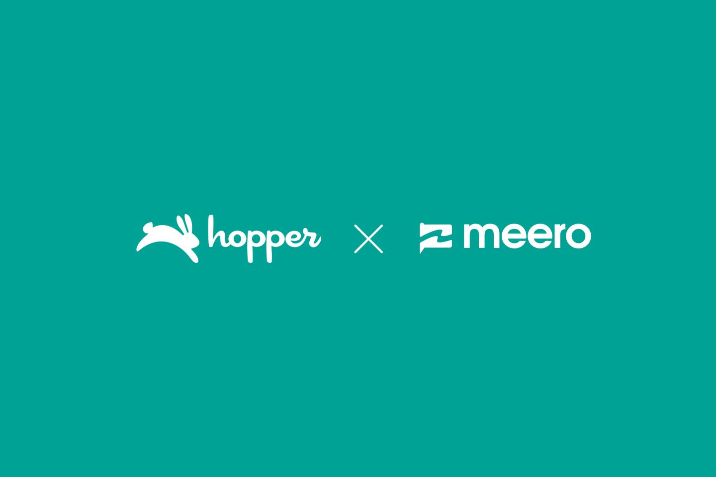 Meero and Hopper's successful collaboration