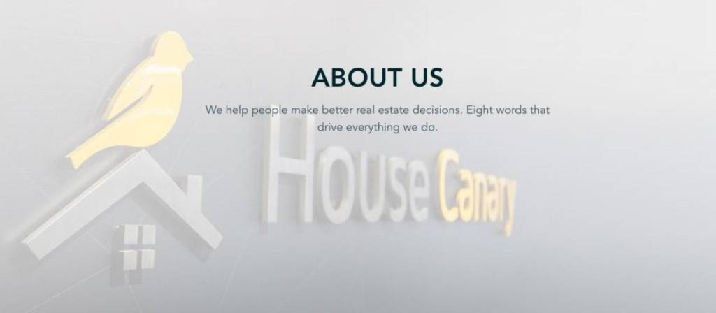 about house canary
